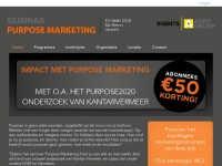adfoseminarpurposemarketing.nl