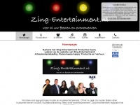 Zing-entertainment.nl - Zing-Entertainment - Homepage