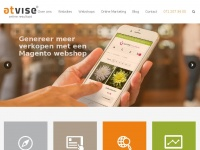 Atvise - Full Service Online Marketingbureau