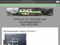 King-trailers.nl