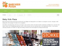 babykidsplaza.be