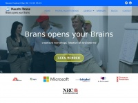 Maurits Brans - Brans opens your Brains