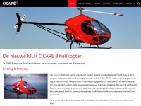 cicare-helicopters.nl
