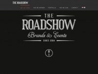 Theroadshow.nl - The Roadshow  Brands & Events