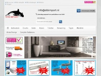 Otbimport.nl - Home page