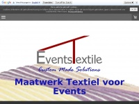Eventstextile.com - Maatwerk Textiel voor Events - EventsTextile Custom Made Solutions I Maatwerk Textiel voor Events Deco-Fact I Le Couchon Poufs - Yvan Berthels