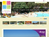 Camping-cote-dargent.co.uk - Campsite Hourtin Plage| 5 Star Camping Cote d'Argent Gironde (33)