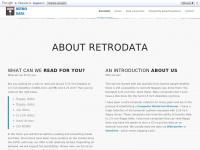 retrodata.nl