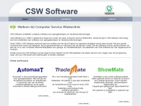 Csw.nl - CSW Software