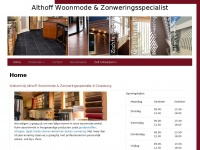 althoffwoonmode.nl