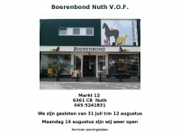 boerenbondnuth.nl