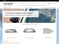 Autoglas-concurrent.nl - Autoglas Concurrent