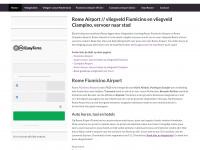 Rome-airport.nl