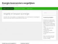 energie-leveranciersvergelijken.nl