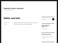 website-latenbouwen.nl
