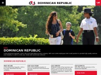 G4s.com.do - DominicanRepublic