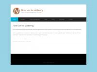 noorvandewetering.nl
