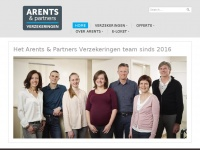 arentspartners.be