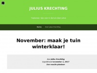 juliuskrechting.nl