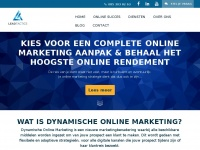 Leadtactics.nl - Lead Tactics - Dynamisch Online Marketing Bureau