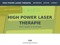 highpowerlasertherapie.nl