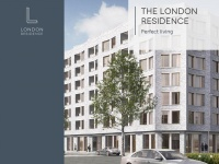 Londonresidence.be - Appartementen te koop - THE LONDON RESIDENCE - Antwerpen