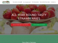 Flevo Berry B.V. - Strawberry varieties | short day | day neutral