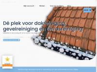 Terrasshampoo® softwash terrasreiniging | reinig uw terras of stoep met terrasshampoo - Terrasshampoo®