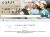 select-projects.be