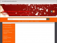 wis-wirelees-instruction-systems.com
