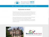 bouwbedrijfbeck.nl