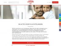actievoorvluchtelingenwerk.nl