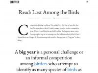 Shifter.media - Shifter - Shifter