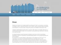 Arnoldberghout.nl - Arnold Berghout