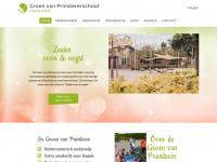 Home - Groen van Prinsterer Klaaswaal