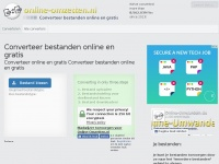 online-omzetten.nl