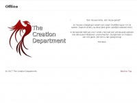 thecreationdepartment.nl