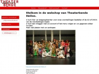 theaterbende-webshop.nl