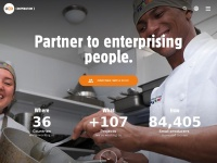 ICCO - Partner to enterprising people.