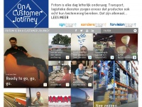Onacustomerjourney.nl - On A Customer Journey