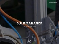 bulbmanager.nl