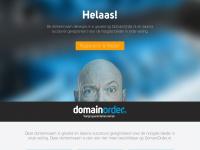 Denergie.nl - Zonnestroomsystemen van D-Energie