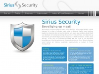 siriussecurity.nl