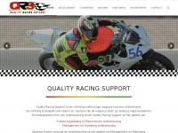 Qrsupport.nl – Quality Racing Support