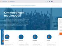 goMICE | Wij regelen uw Meetings, Incentives, Congressen & Events!