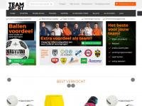 teamsportfabriek.nl