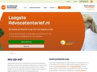 laagsteadvocatentarief.nl