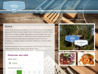 Restaurant Bij Ons Thuys