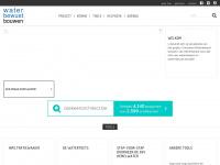 Waterbewustbouwen.be - Waterbewust Bouwen