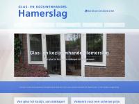 Glas en Kozijnenhandel Hamerslag Spijkenisse